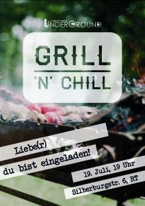 flyer_grillchill