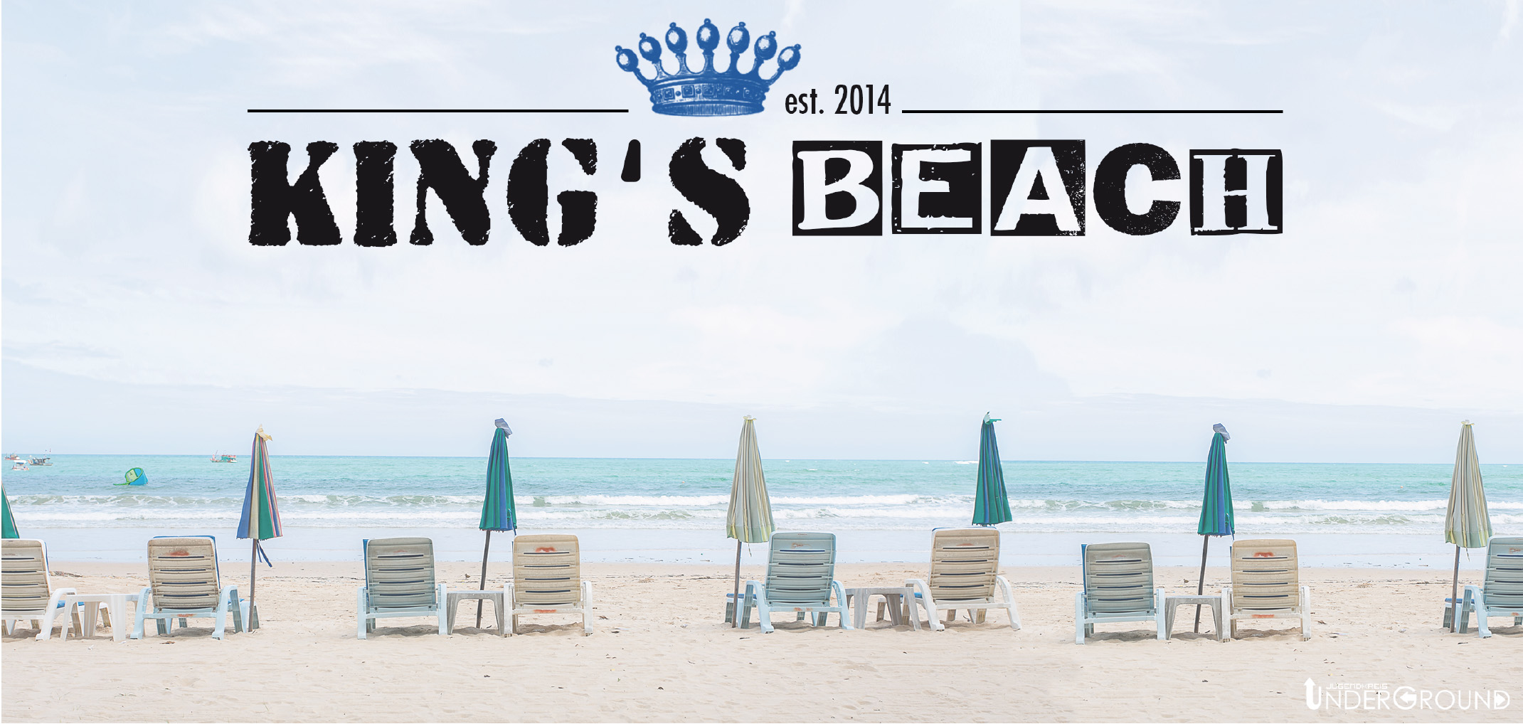 King's Beach_vorne