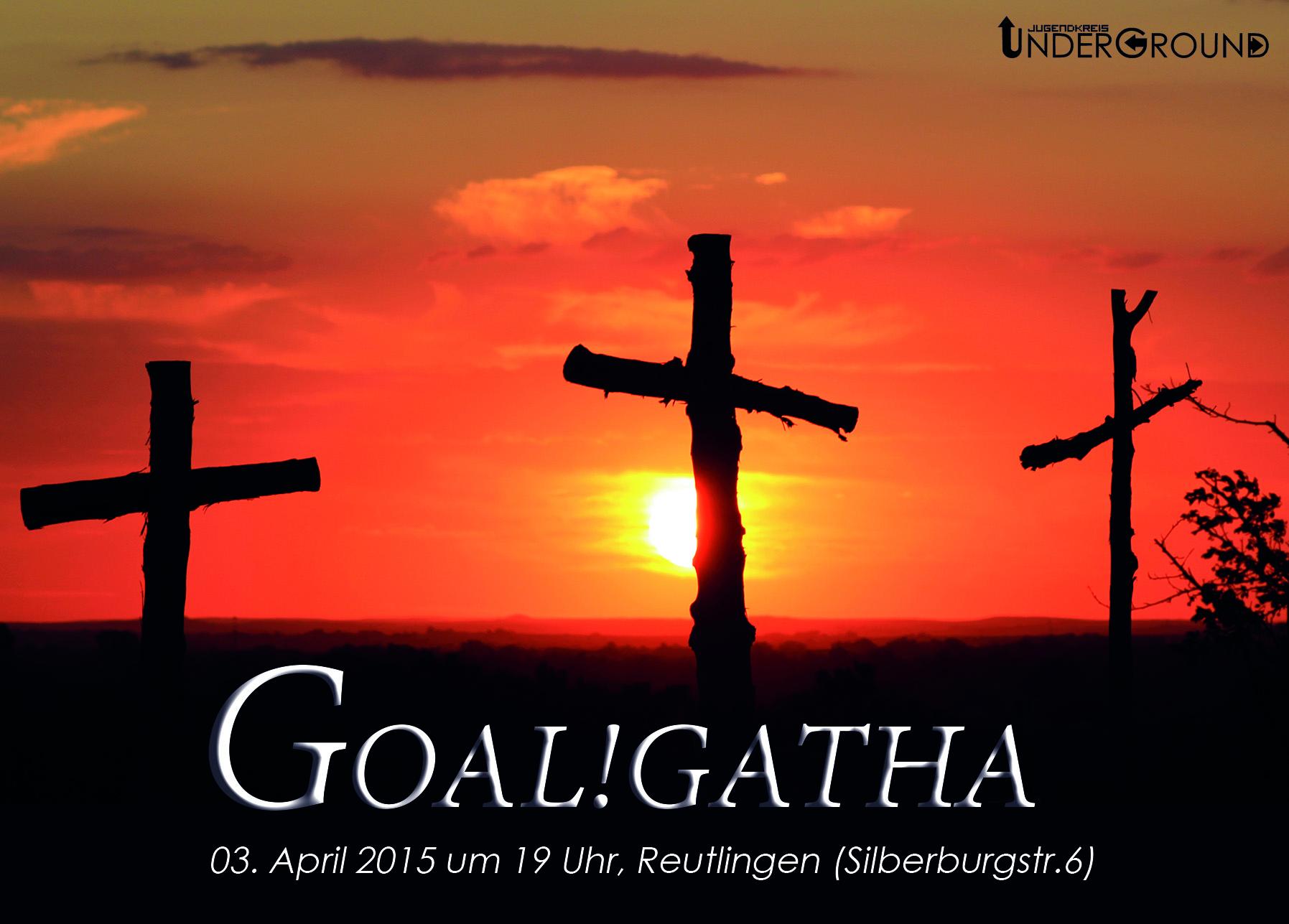 GoalGatha