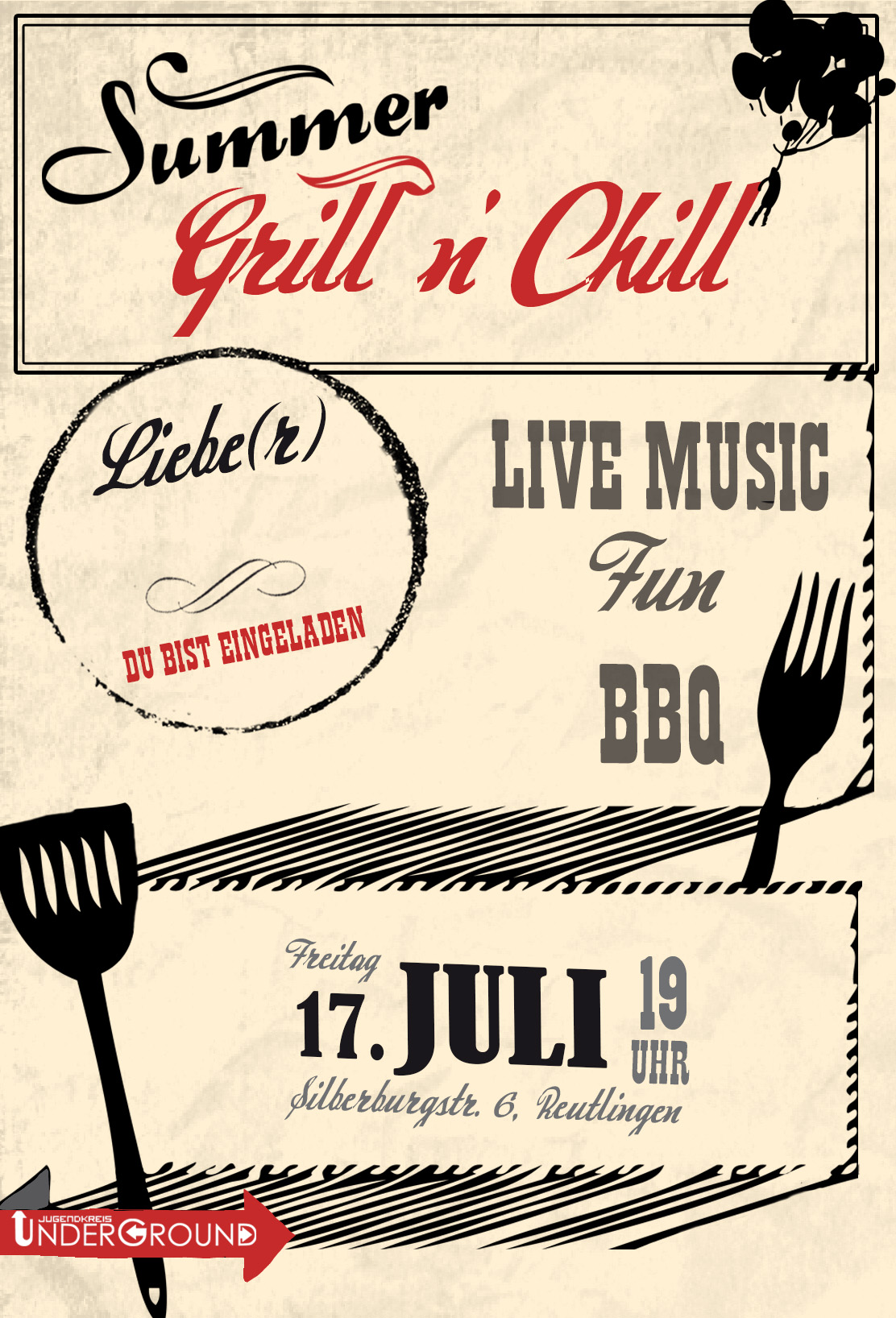 Grill n' Chill